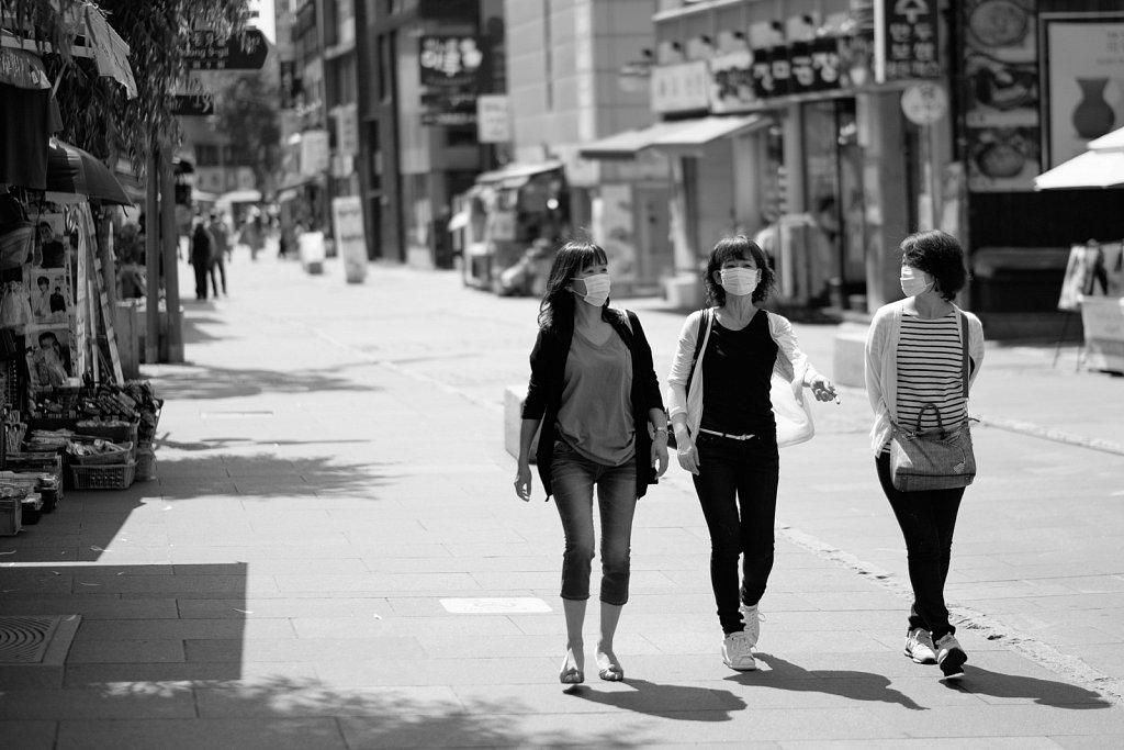 street impressions