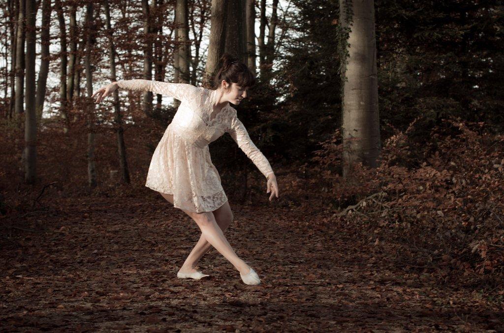 autumn ballet II