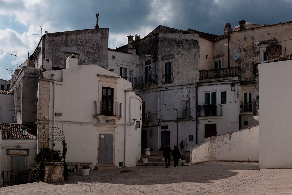 Monte Sant`Angelo