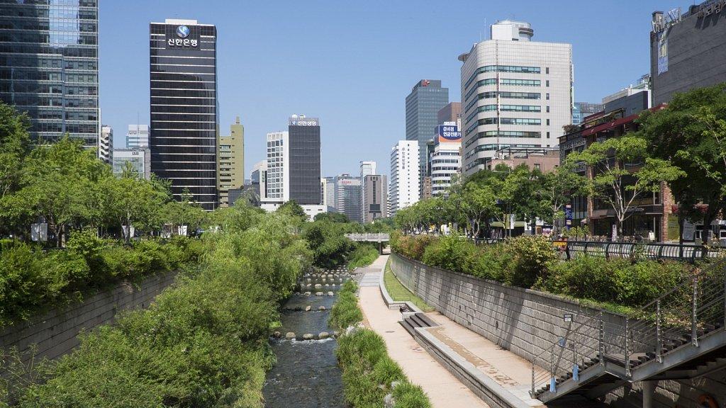 Seoul > South Korea