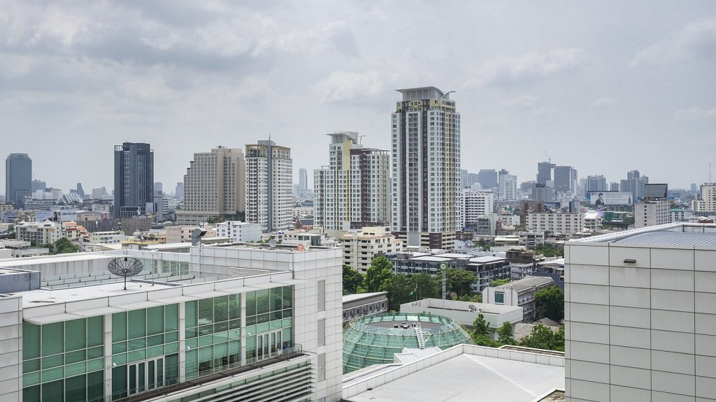 Bangkok > Thailand